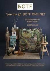 British Craft @ Blackthorpe Barn